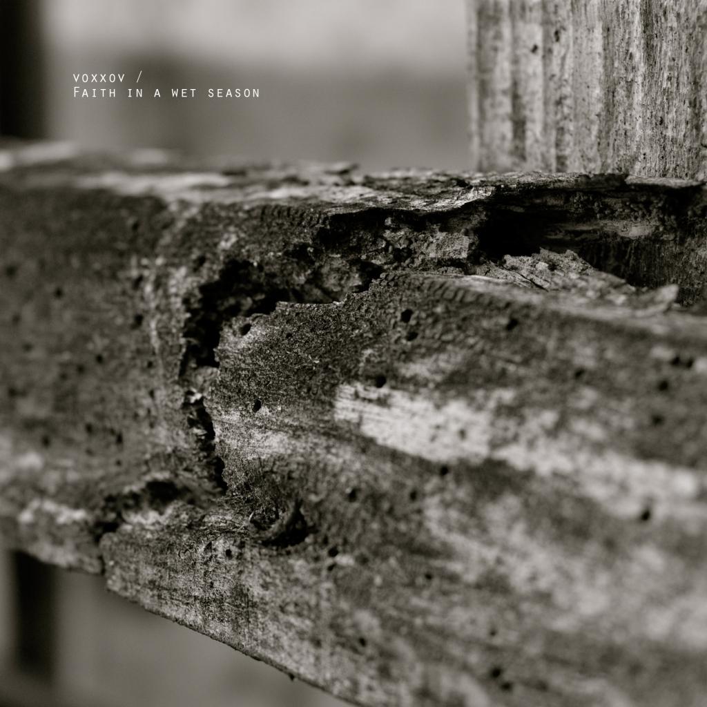 Faith In A Wet Season - Front