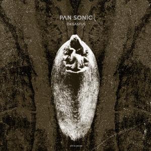 Pan Sonic - Oksastus