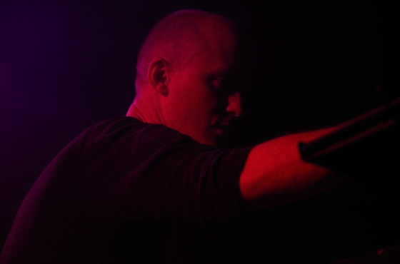 Transient, Festival, Sin Chromatic, Mains d'Oeuvres, 2014, Kangding Ray, Interview, Solens Arc, David Letellier