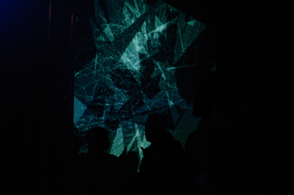 Transient Festival, Mains d'Oeuvres, Hieros Gamos