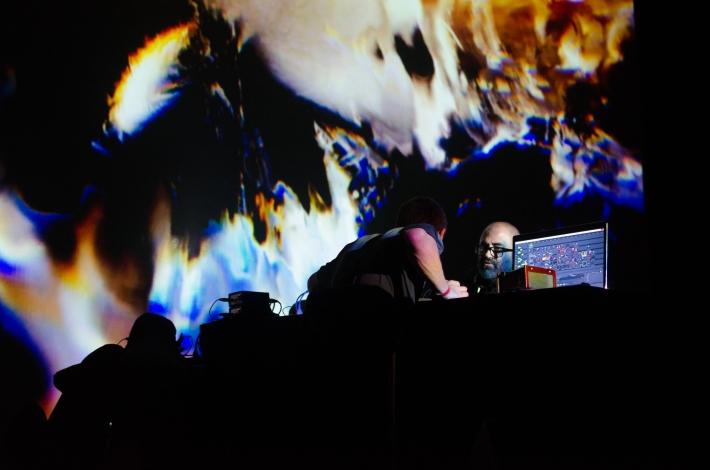 Murcof - Live @ Transient